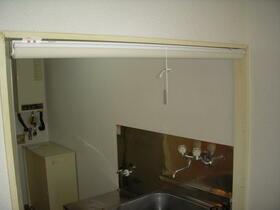 ストークマンション神明台 203号室の設備