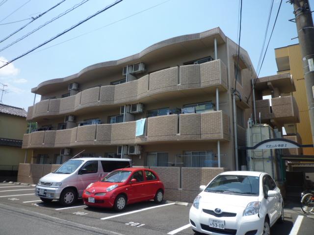 マテール寺田Ⅱ 103号室の外観