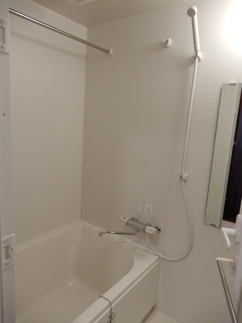 パレステージ上野 303号室の風呂