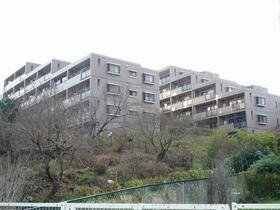サンフィール弐番館外観写真