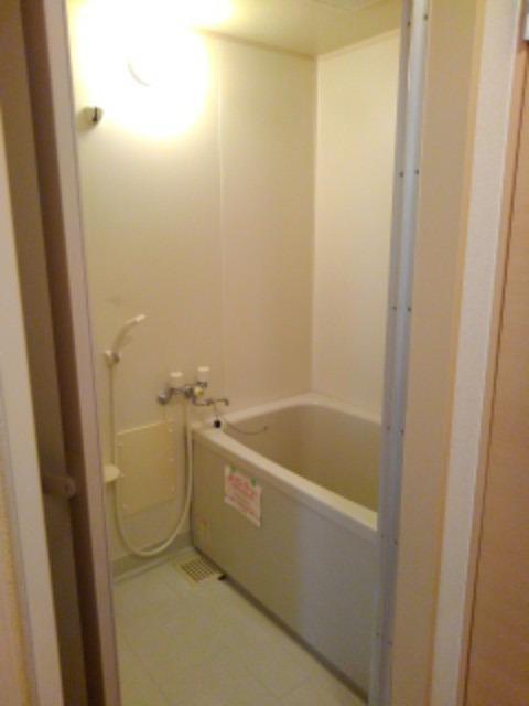 ミューズ松本Ⅲ 02050号室の風呂
