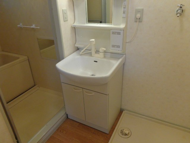 リバティーヒルズ 00103号室の設備