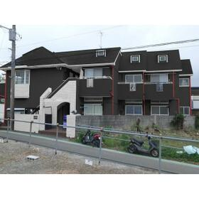 YUKIGUNI KASHIWADAI外観写真