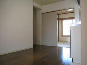 RTビル 301号室のキッチン