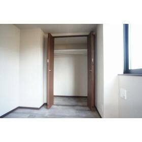 HMT川崎 302号室のキッチン