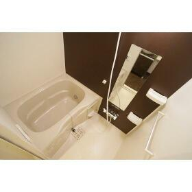 HMT川崎 302号室の風呂