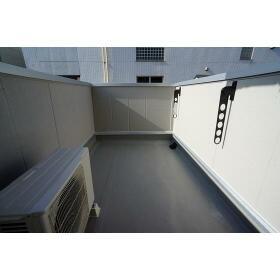 HMT川崎 302号室のトイレ