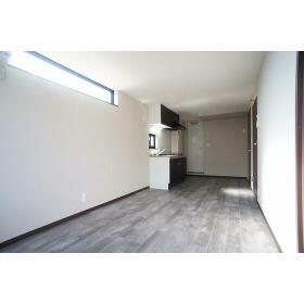 HMT川崎 302号室の洗面所