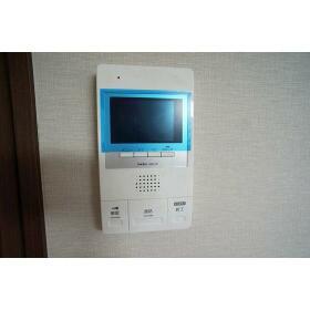 HMT川崎 302号室のバルコニー