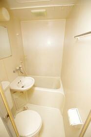 セイシェル 202号室の風呂