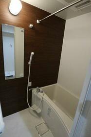 グレースコートいずみ中央 107号室の風呂
