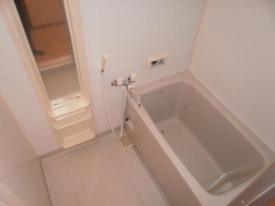 セルシオンⅡ 102号室の風呂