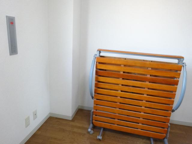 ヴィベールⅡ 502号室の設備