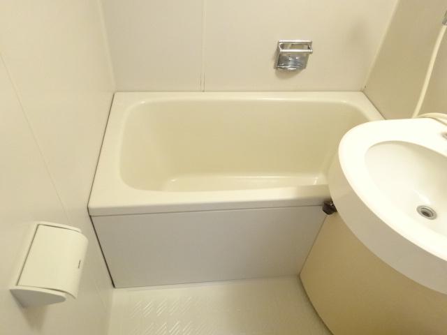 ヴィベールⅡ 502号室の風呂
