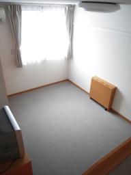レオパレスひまわり 208号室の設備
