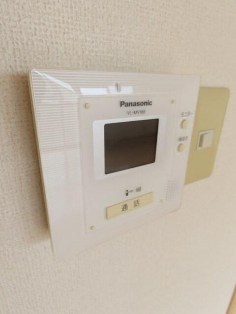 ゆ-とぴあ大橋 01010号室のセキュリティ