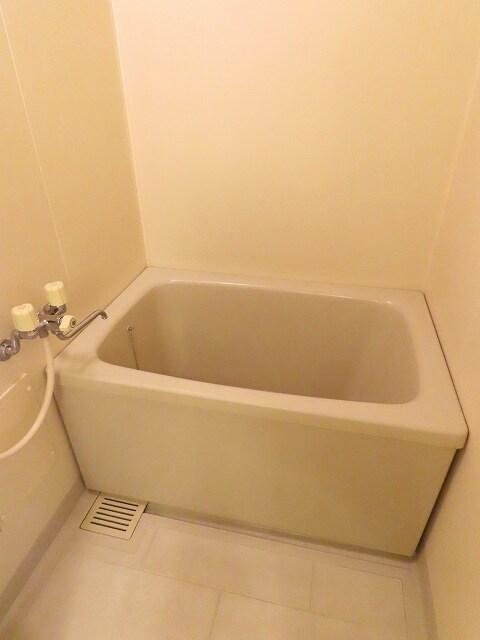 ゆ-とぴあ大橋 01010号室の風呂