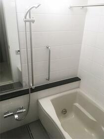 デュオステージ日本橋人形町 704号室の風呂