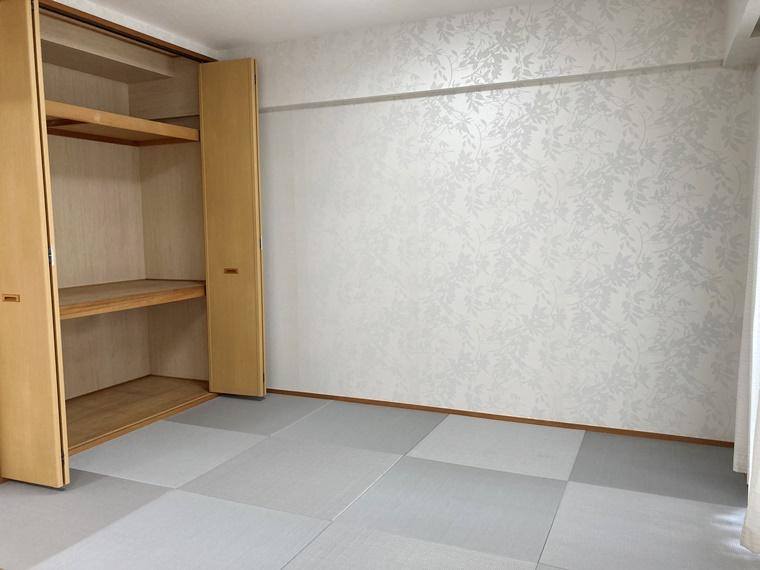 東京インターマークス 316号室のエントランス
