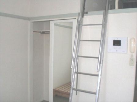 レオパレス泉Ⅲ 104号室の設備