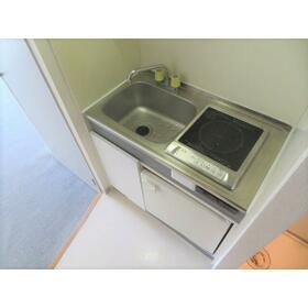 ダイホープラザ練馬 0205号室の設備