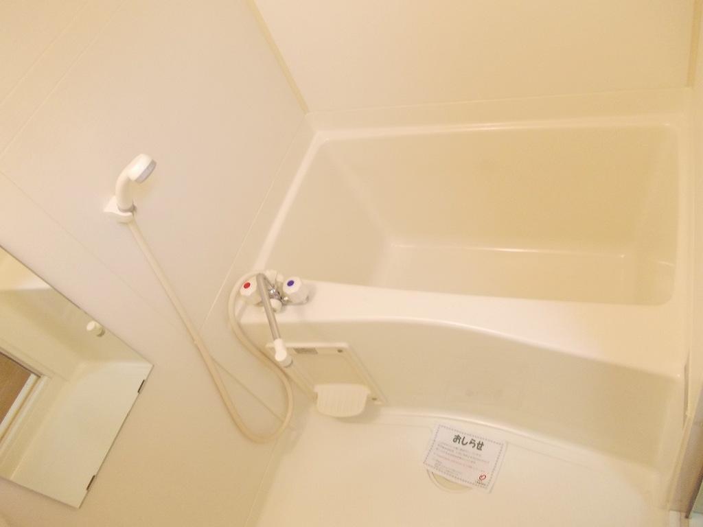 パラス卯兵衛 05020号室の風呂