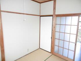 松本アパート 201号室のその他