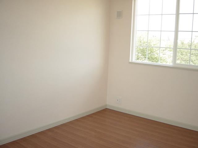 ルーエンハイムA 101号室のベッドルーム