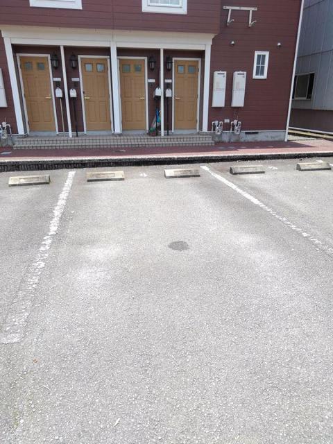 サンセール 02020号室のトイレ