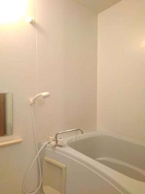 サンセール 02020号室のベッドルーム