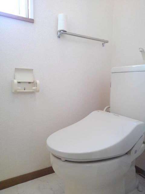サンセール 02020号室のキッチン