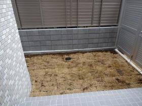 ブライズ蒲田WEST 103号室のバルコニー