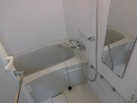 ブライズ蒲田WEST 103号室の風呂