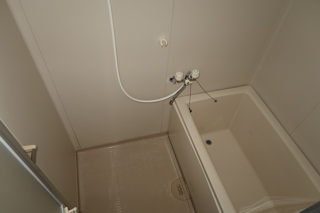 クリーンハイツさくら 01050号室の風呂