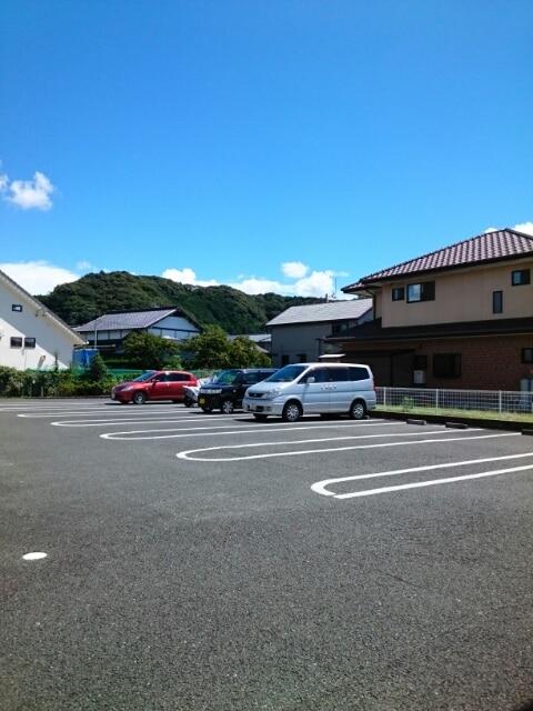 プラシドC 01040号室の収納