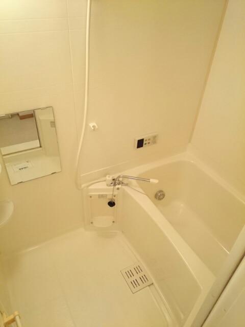 プラシドC 01040号室の駐車場