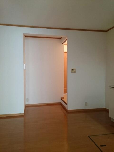 プラシドC 01040号室のキッチン