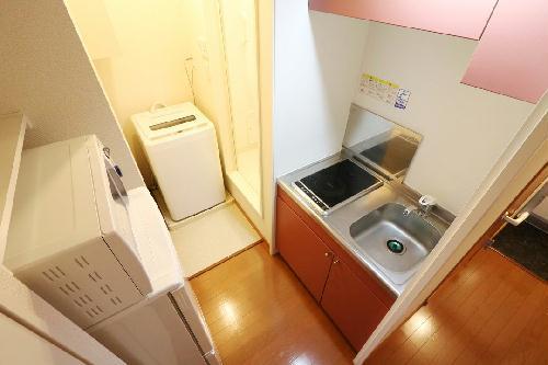レオパレスイン京都 106号室のその他