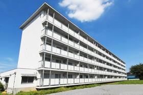 ビレッジハウス高道祖1号棟の外観
