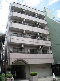 パーク・ノヴァ横浜五番館の外観