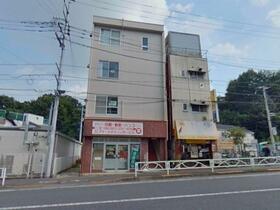 鈴栄第三ビルの外観