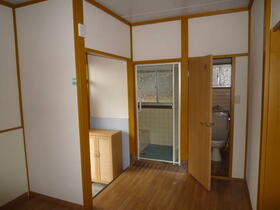 草ヶ谷荘 A棟 101号室のその他