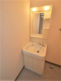 イーストヒルズA 102号室のトイレ
