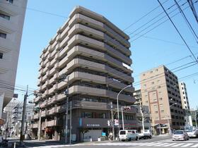 NICEアーバン横浜駅東館の外観