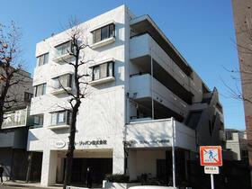 フジビューハイツ新横浜外観写真