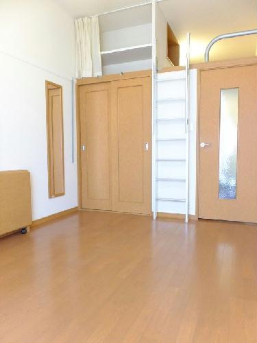 レオパレスヴィクトリーヴィラ 106号室のリビング