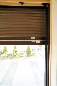 シャーウッドメゾン蒲田 301号室の設備