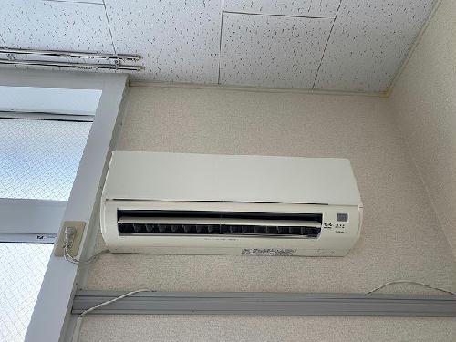 レオパレスヴィバーチェ 107号室のキッチン