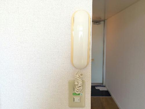 レオパレスヴィバーチェ 107号室の風呂