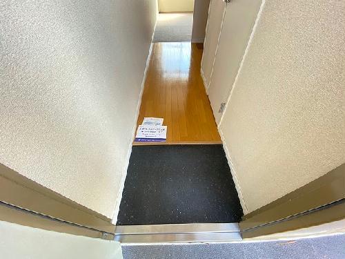 レオパレスヴィバーチェ 107号室のトイレ
